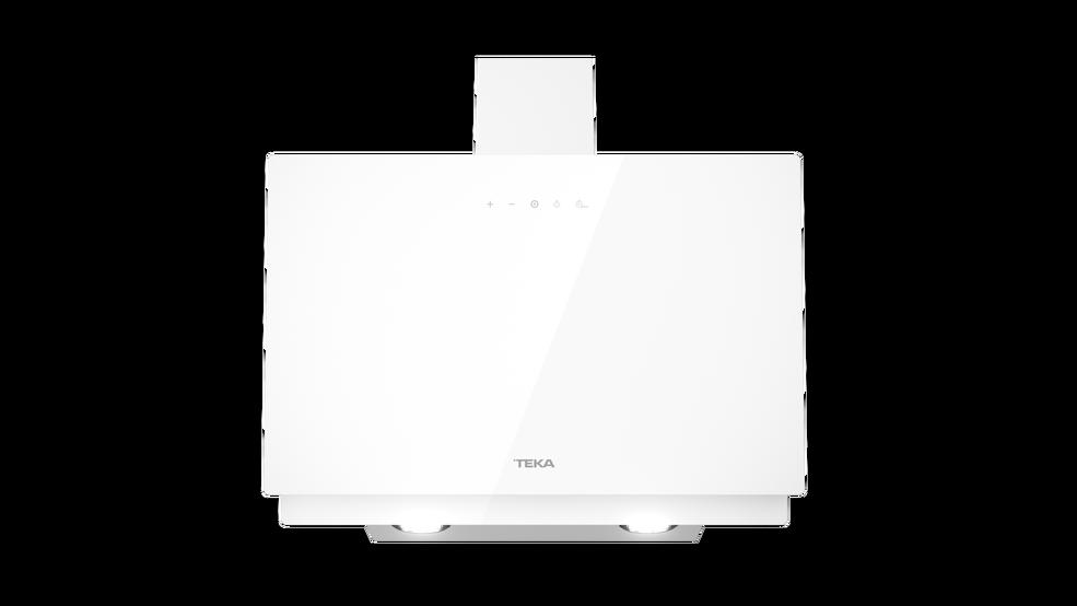 View 1 of hood DVN 64030 TTC White by Teka