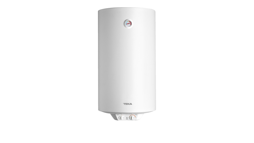 View 1 of water heater EWH 100 White by Teka