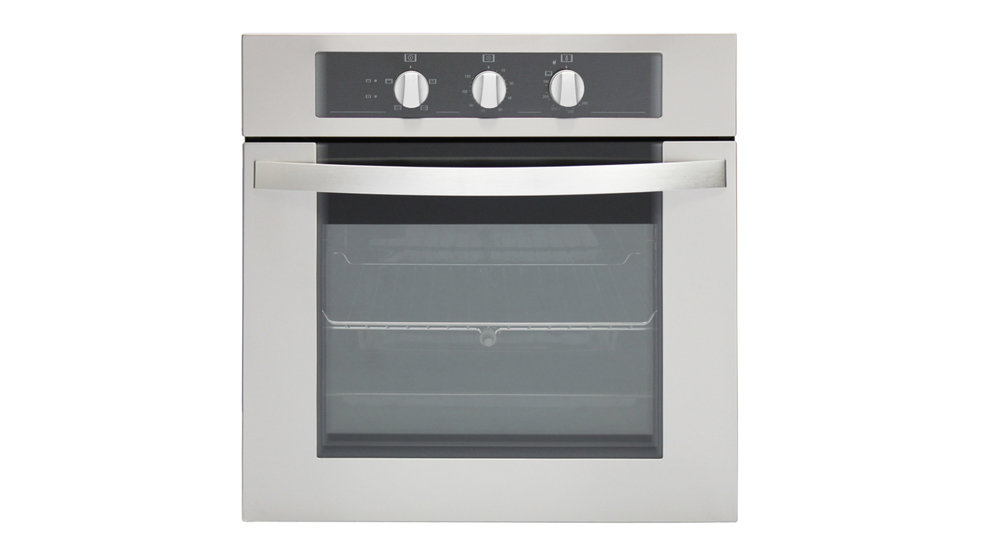 View 1 of oven FGA 740 Stainless Steel by Teka