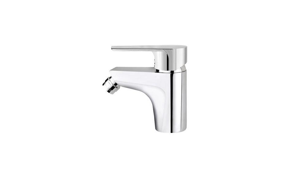 Imagen 1 de grifo de baño CALVIA BIDET MIXER Chrome de Teka