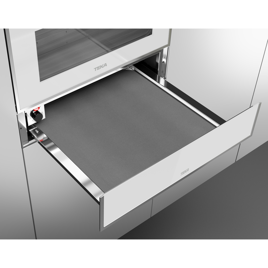 Imagen 1 de calientaplatos CP 15 GS White Glass de Teka