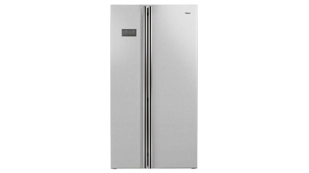 View 1 of refrigerator NFE3 620 X Stainless Steel by Teka
