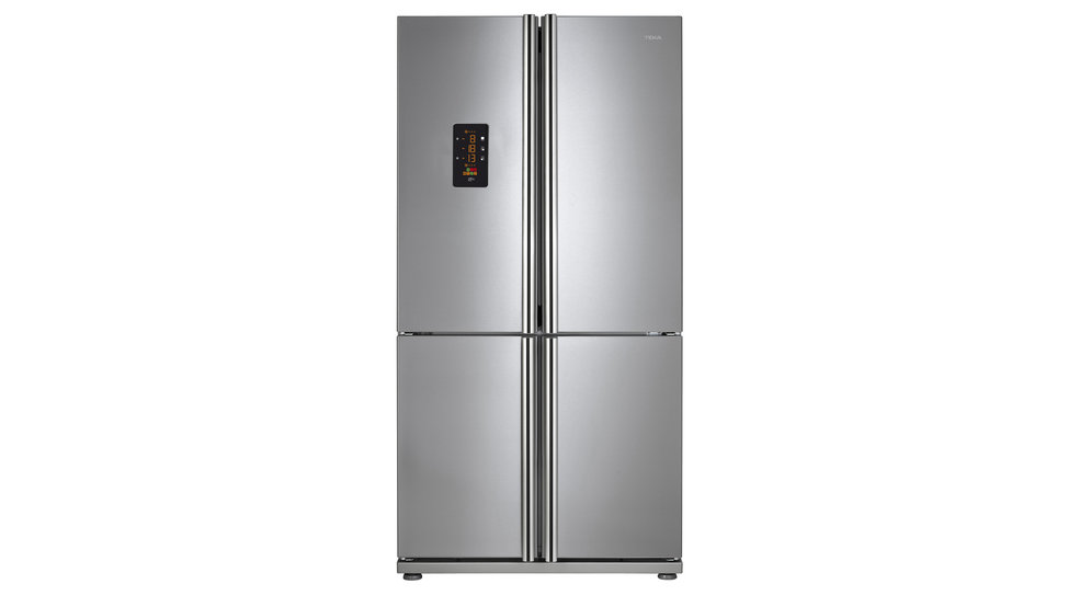 View 1 of refrigerator NFE 900 X Stainless Steel by Teka
