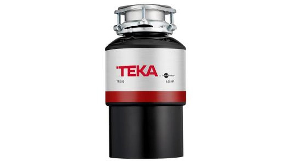 View 1 of kitchen accessory TR 550 Stainless Steel by Teka