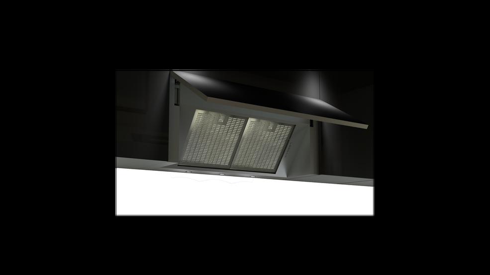 Imagen 1 de campana DHI 90 Stainless Steel de Teka