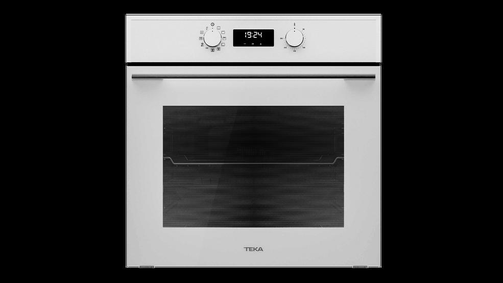 Imagen 1 de horno HSB 640 Blanco de Teka