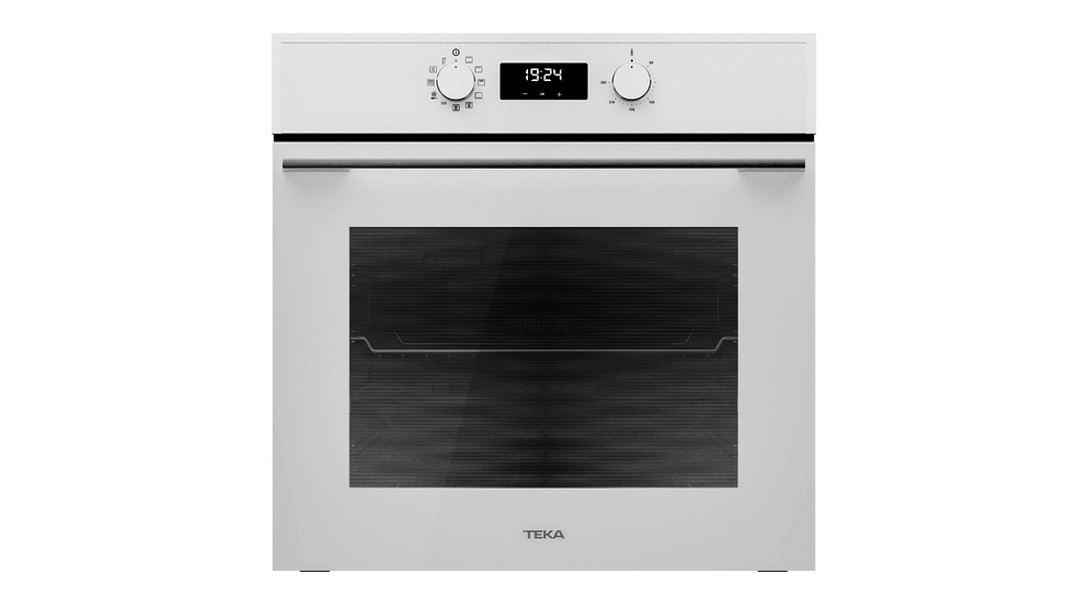 View 1 of oven HSB 640 White by Teka