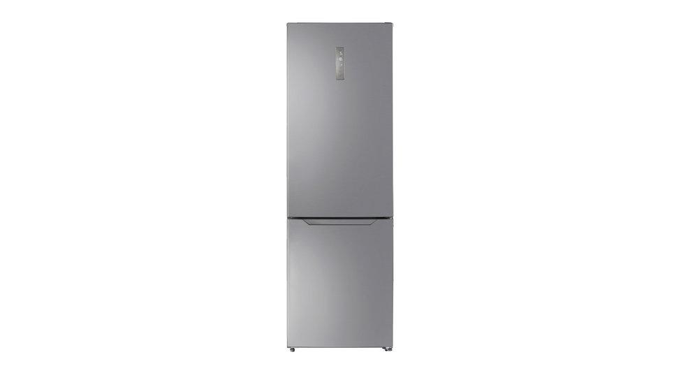 Imagen 1 de frigorífico NFL 350 Stainless Steel de Teka