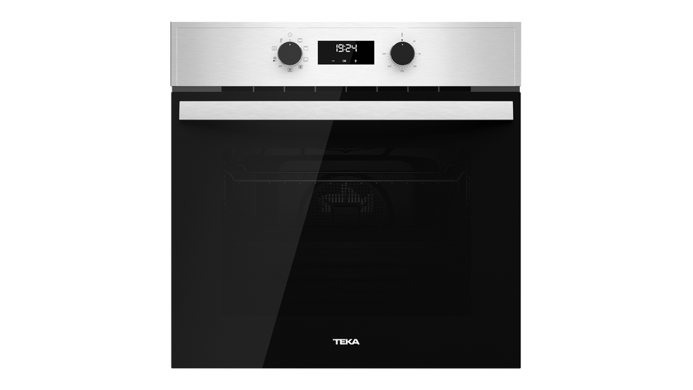 View 1 of oven HBB 635 Stainless Steel by Teka