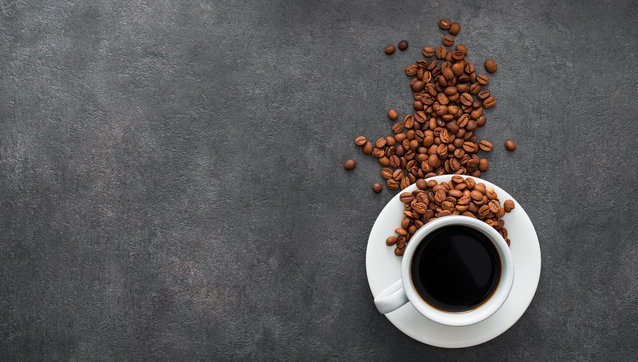 ¿Café o infusión?