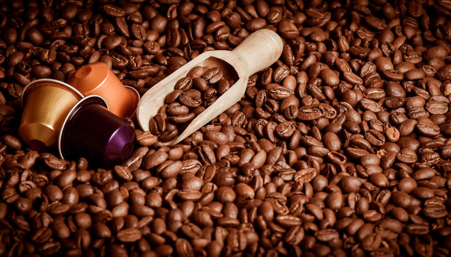 ¿Cómo quieres hoy tu café?