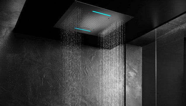 Teka Air, mucho más que una ducha caliente