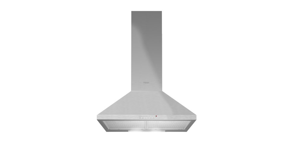 View 1 of hood DBP 60 PRO Stainless Steel by Teka