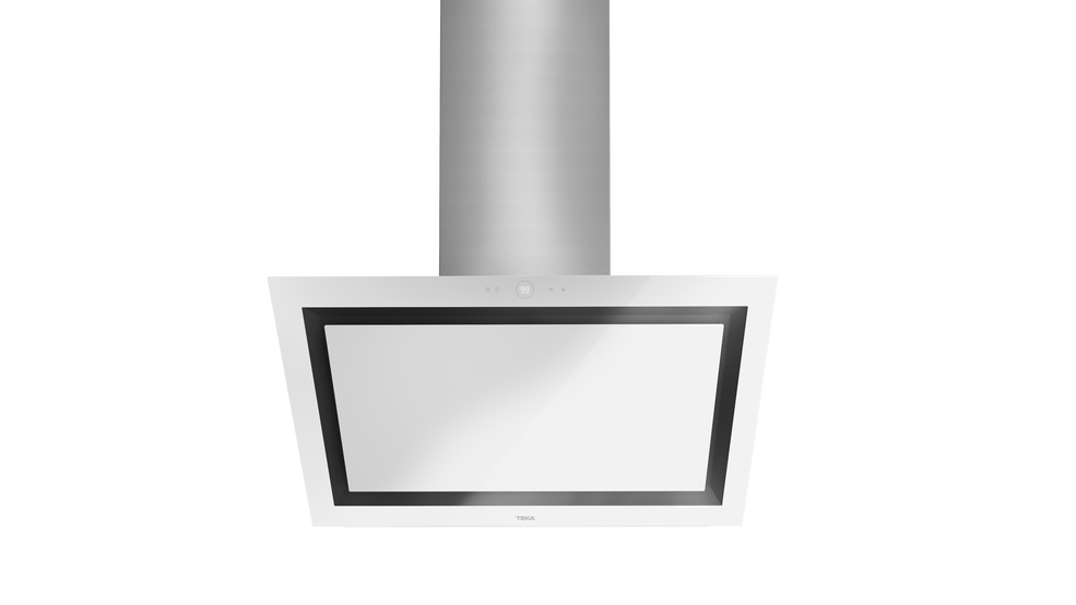 Imagen 1 de campana DLV 985 White Glass de Teka