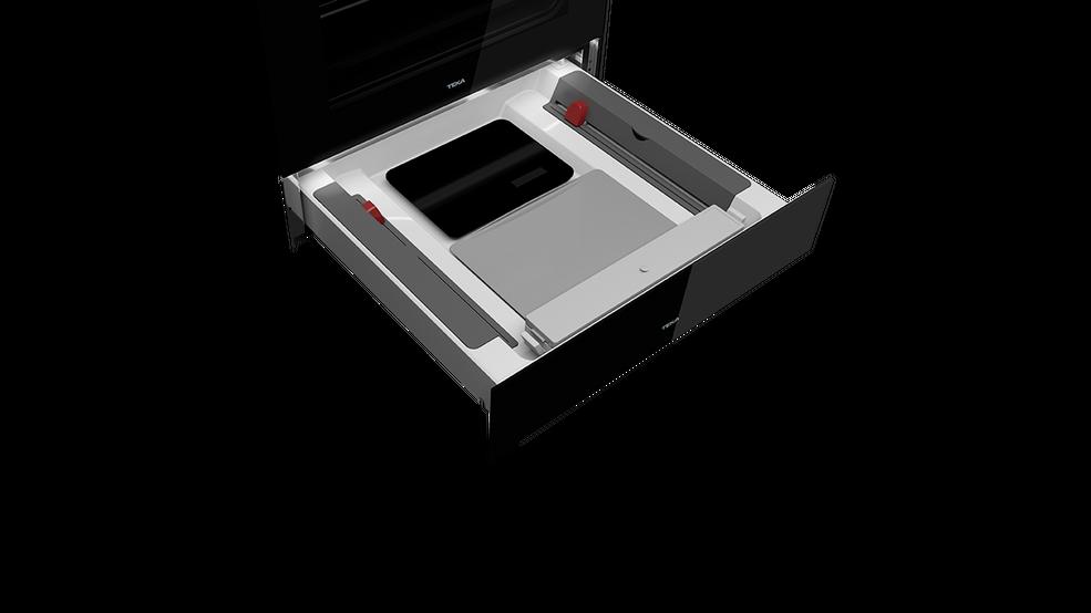 Imagen 1 de envasadora al vacío VS 1520 GS  de Teka