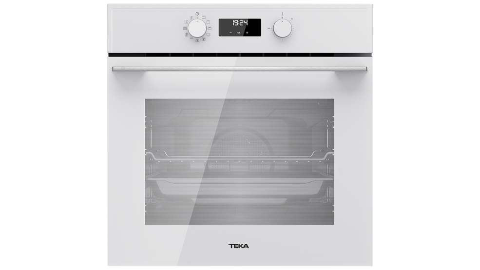 View 1 of oven HSB 630 P White by Teka