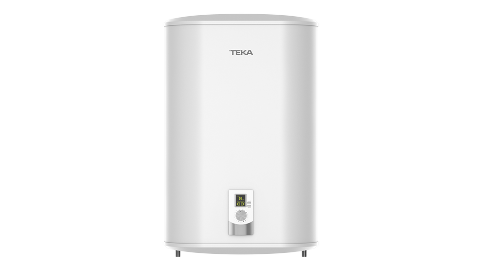 View 1 of water heater EWH 80 D SLIM White by Teka
