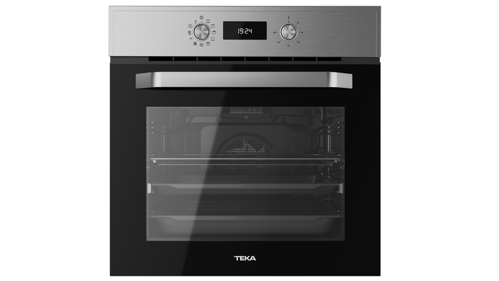 View 1 of oven HCB 6545 Stainless Steel by Teka