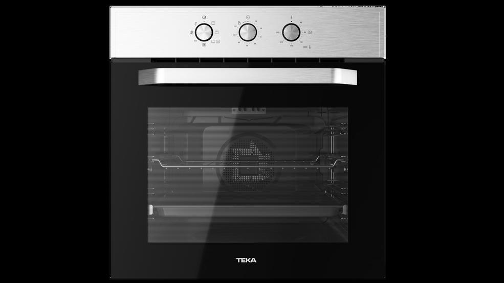 Imagen 1 de horno HCB 6521 Stainless Steel de Teka