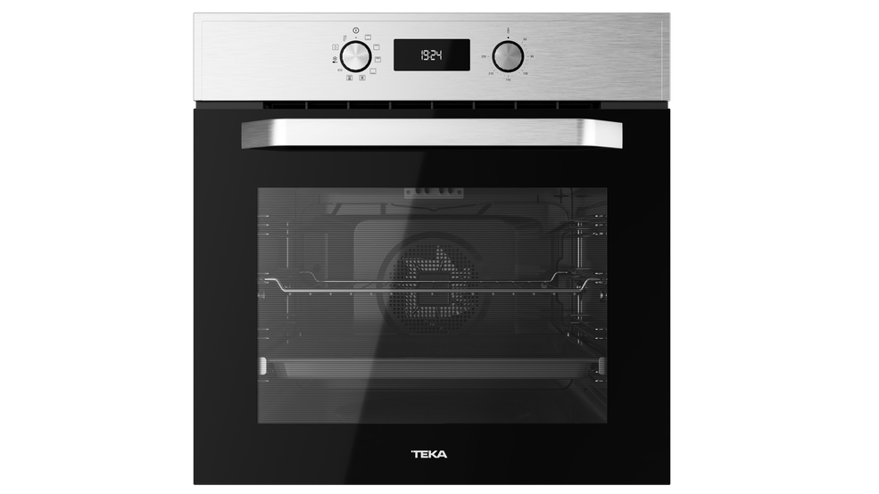Imagen 1 de horno HCB 6531 Acero inoxidable de Teka