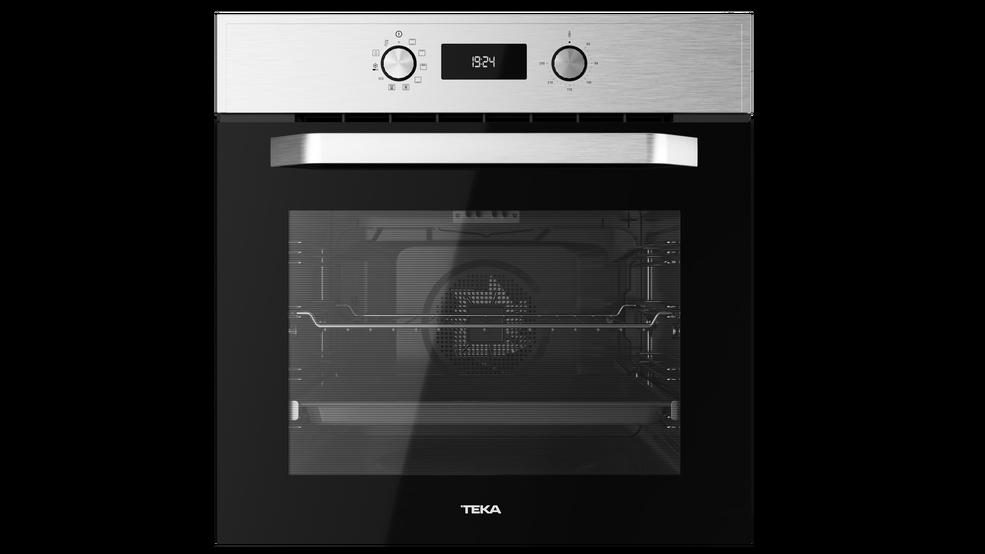 Imagen 1 de horno HCB 6535 Stainless Steel de Teka