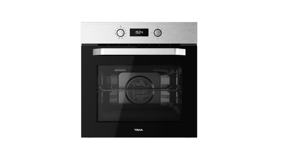 View 1 of oven HCB 6535 Stainless Steel by Teka