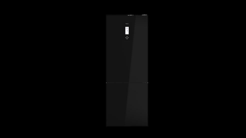 Imagen 1 de frigorífico RBF 78620 Cristal negro de Teka