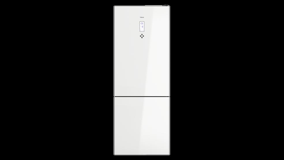 Imagen 1 de frigorífico RBF 78620 Cristal blanco de Teka