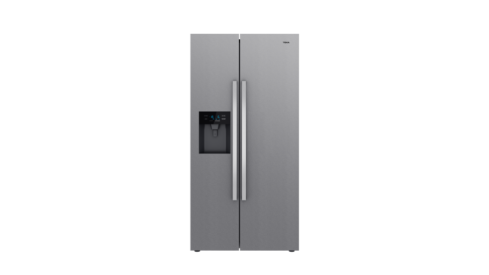 View 1 of refrigerator RLF 74920 WT Stainless Steel by Teka