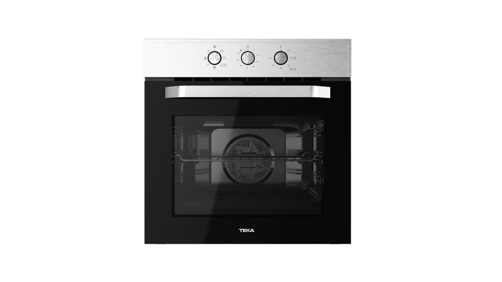 View 1 of oven HCB 6525 Stainless Steel by Teka