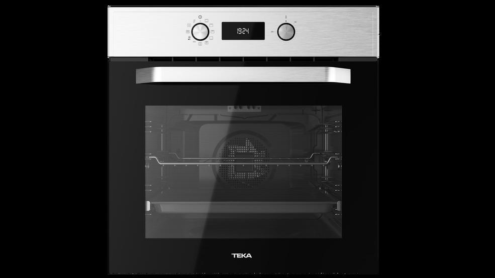 Imagen 1 de horno HCB 6535 P Stainless Steel de Teka