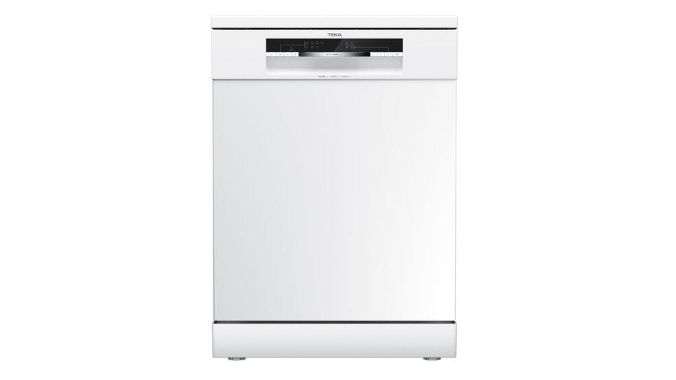 Imagen 1 de lavavajillas DFS 46710 Blanco de Teka
