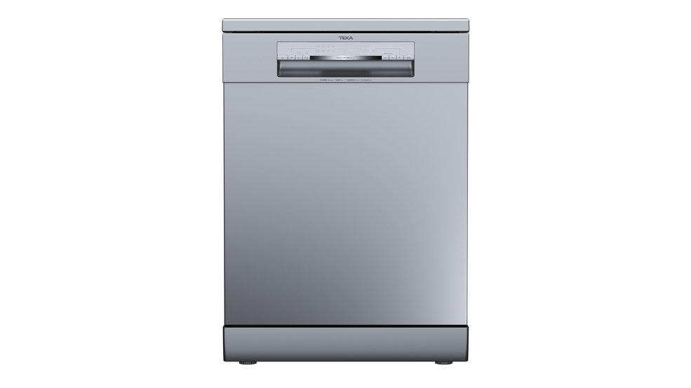 Imagen 1 de lavavajillas DFS 76810 Acero inoxidable de Teka