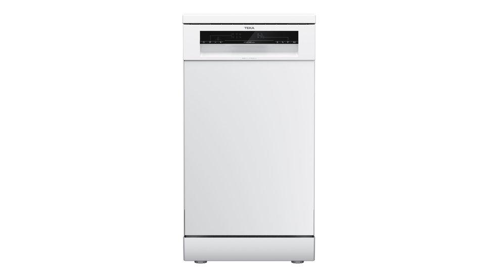 Imagen 1 de lavavajillas DFS 24610 Blanco de Teka