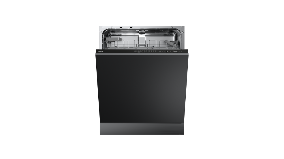View 1 of dishwasher DFI 46700 by Teka