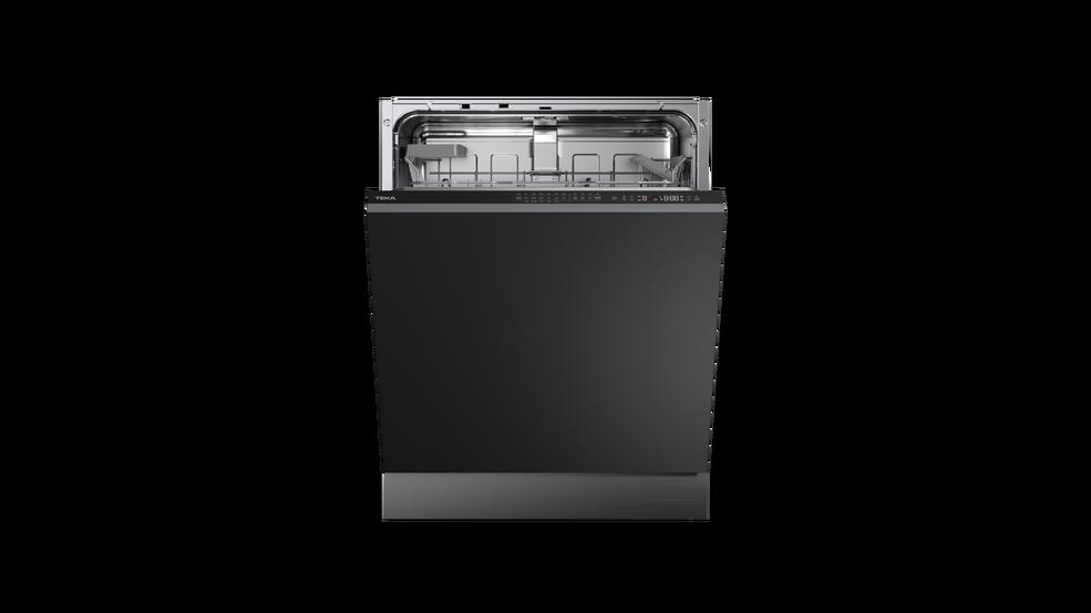 View 1 of dishwasher DFI 46700 Black by Teka