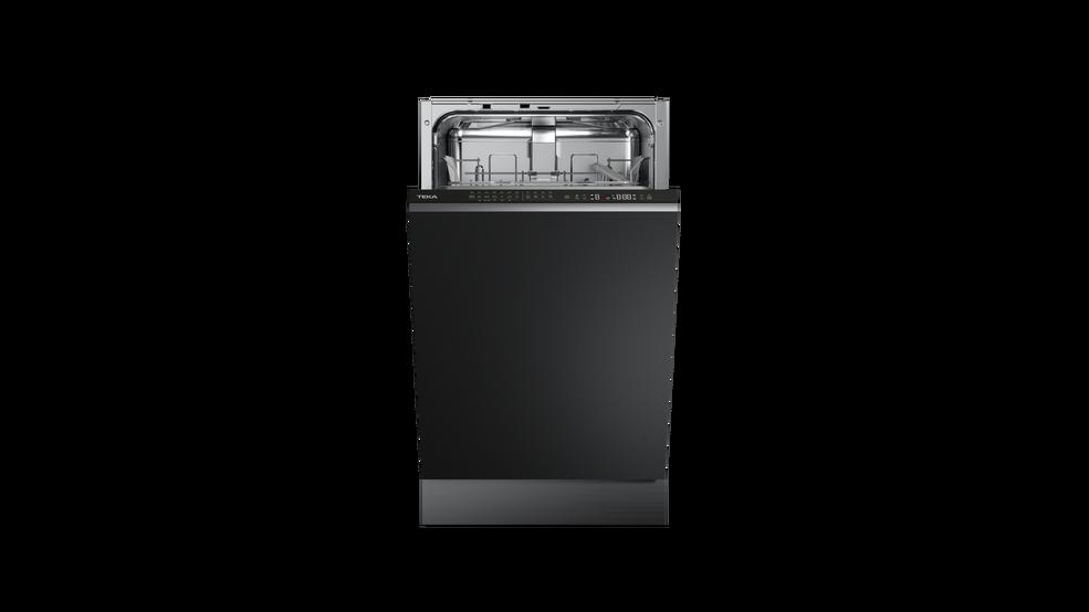 Imagen 1 de lavavajillas DFI 44700 Black de Teka
