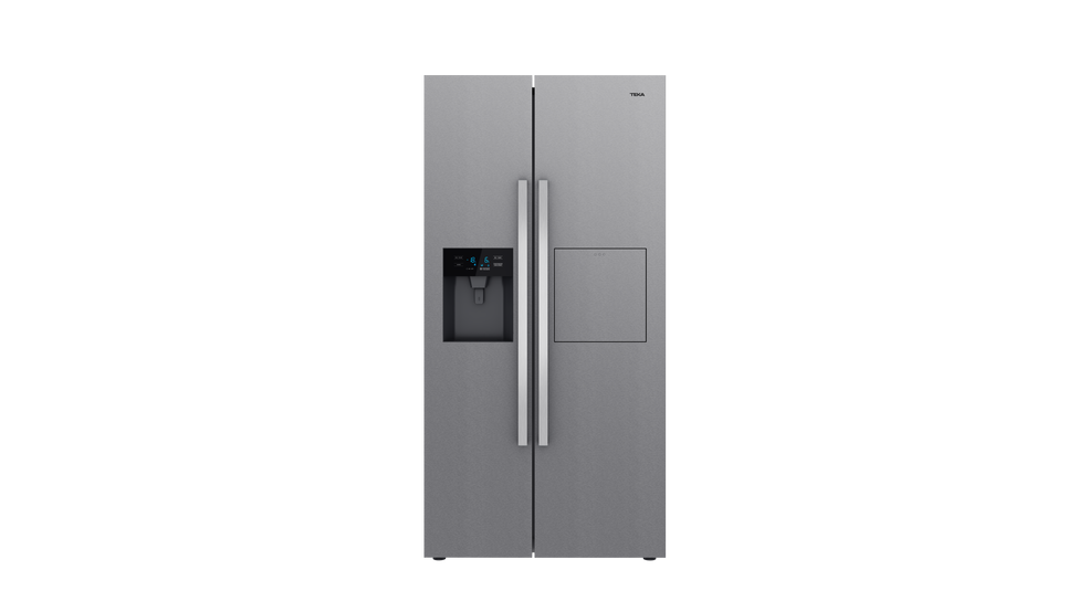 View 1 of refrigerator RLF 74925 Stainless Steel by Teka