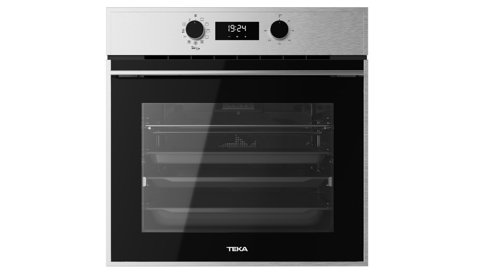 View 1 of oven AIRFRY HSB 646 Stainless Steel by Teka