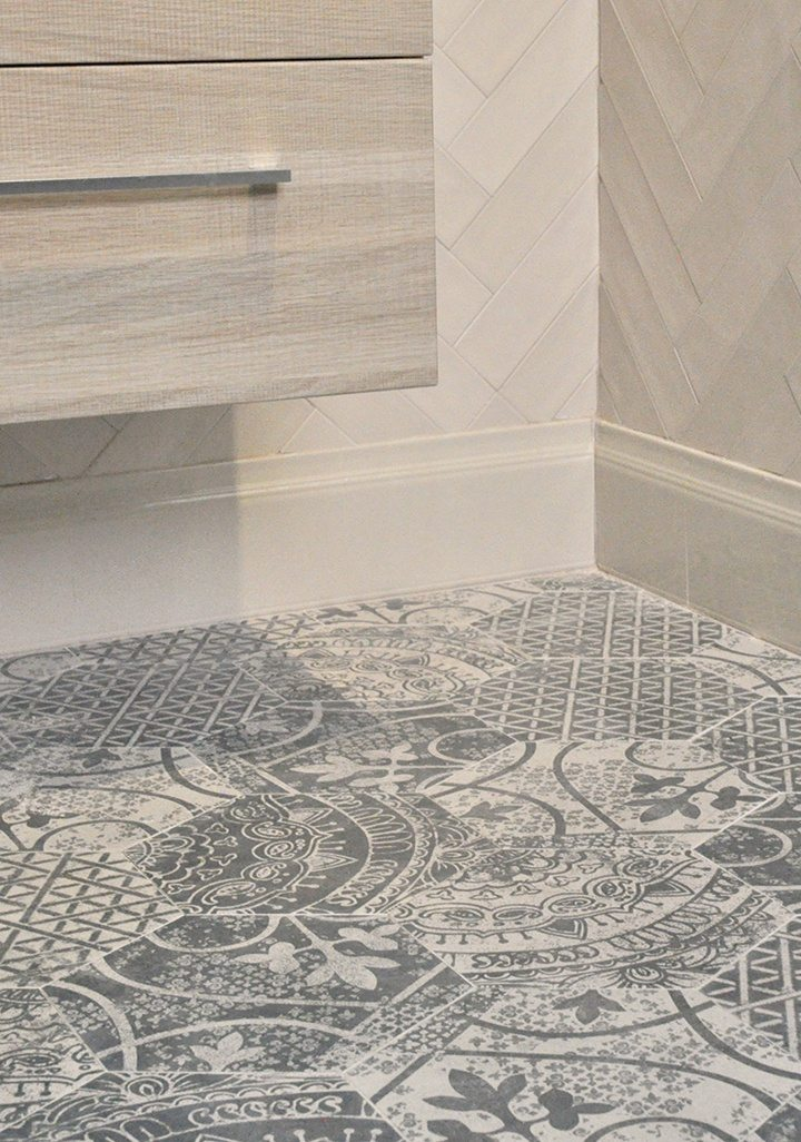 Heritage Boutique Luxury And Design Porcelain Tiles AKDO - Akdo tile online