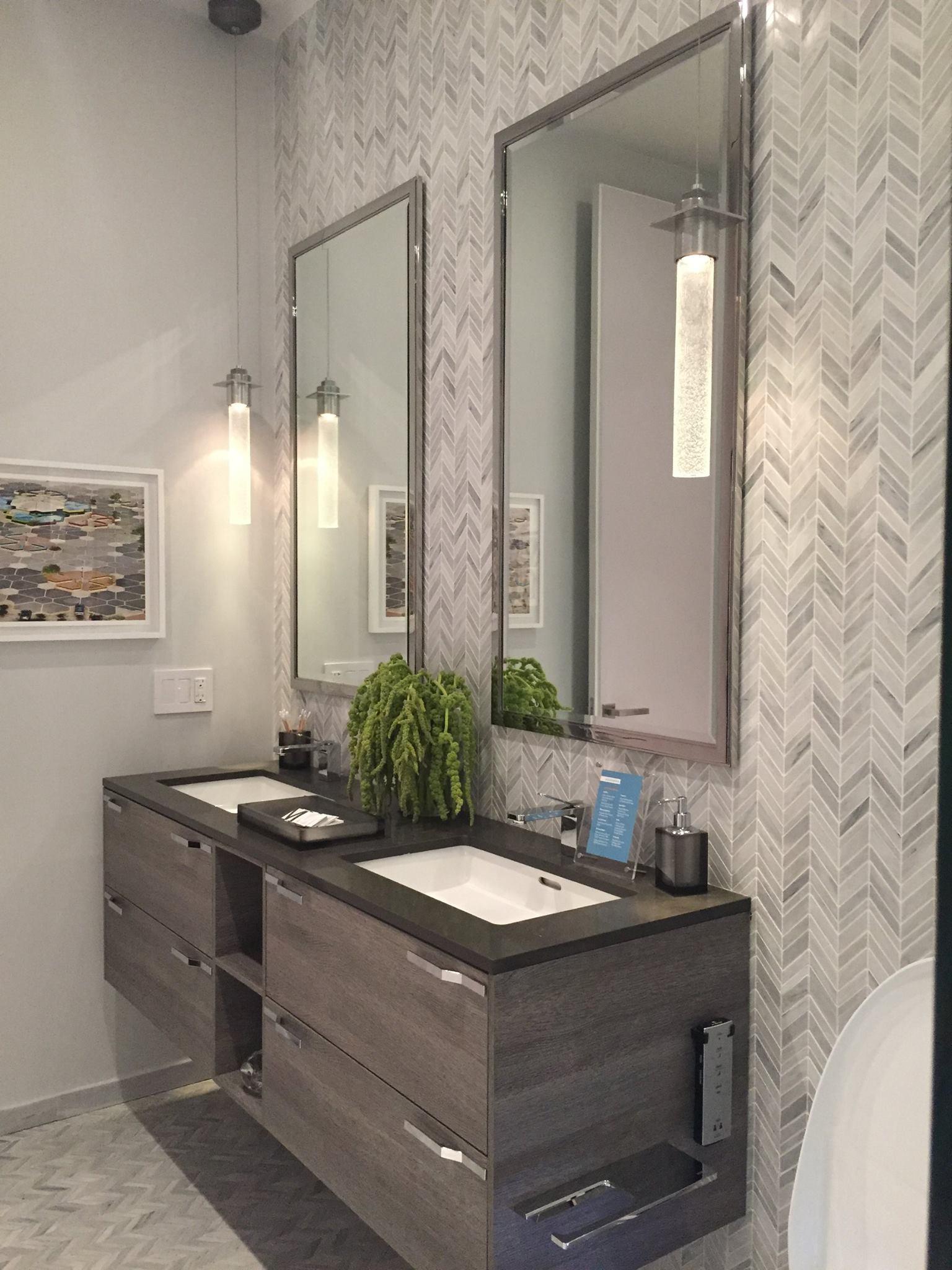Elle Decor Modern Life Concept House Miami