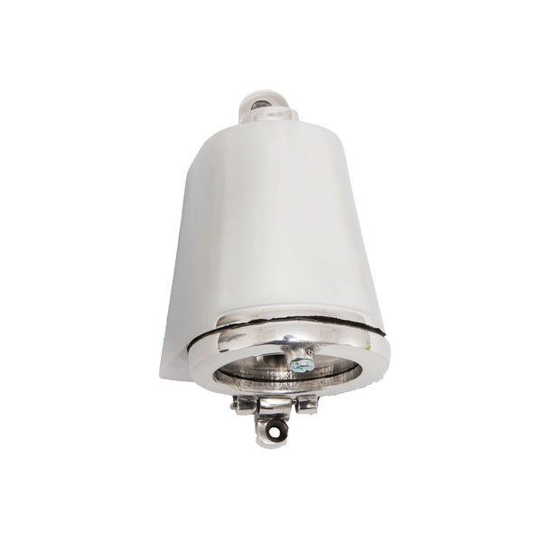 Spinaker Wall Mounted Halogen Exterior Downlight