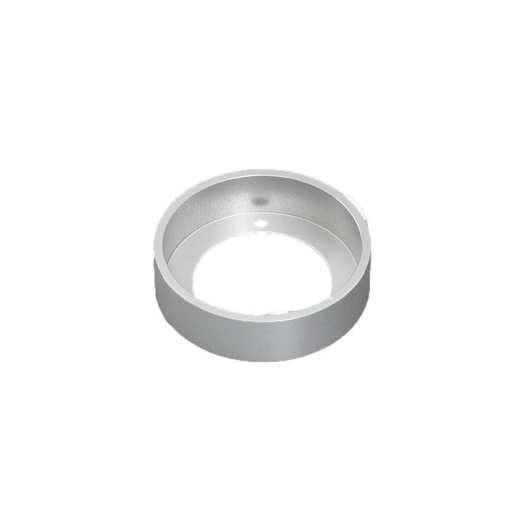 Surface Mount Collar Aluminium