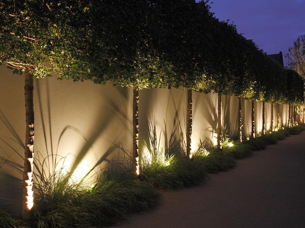 Richmond Landscape Floodlight John Cullen Lighting Architectural Lighting Specialist