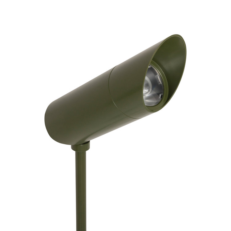 Kew 60 Spike Exterior Light