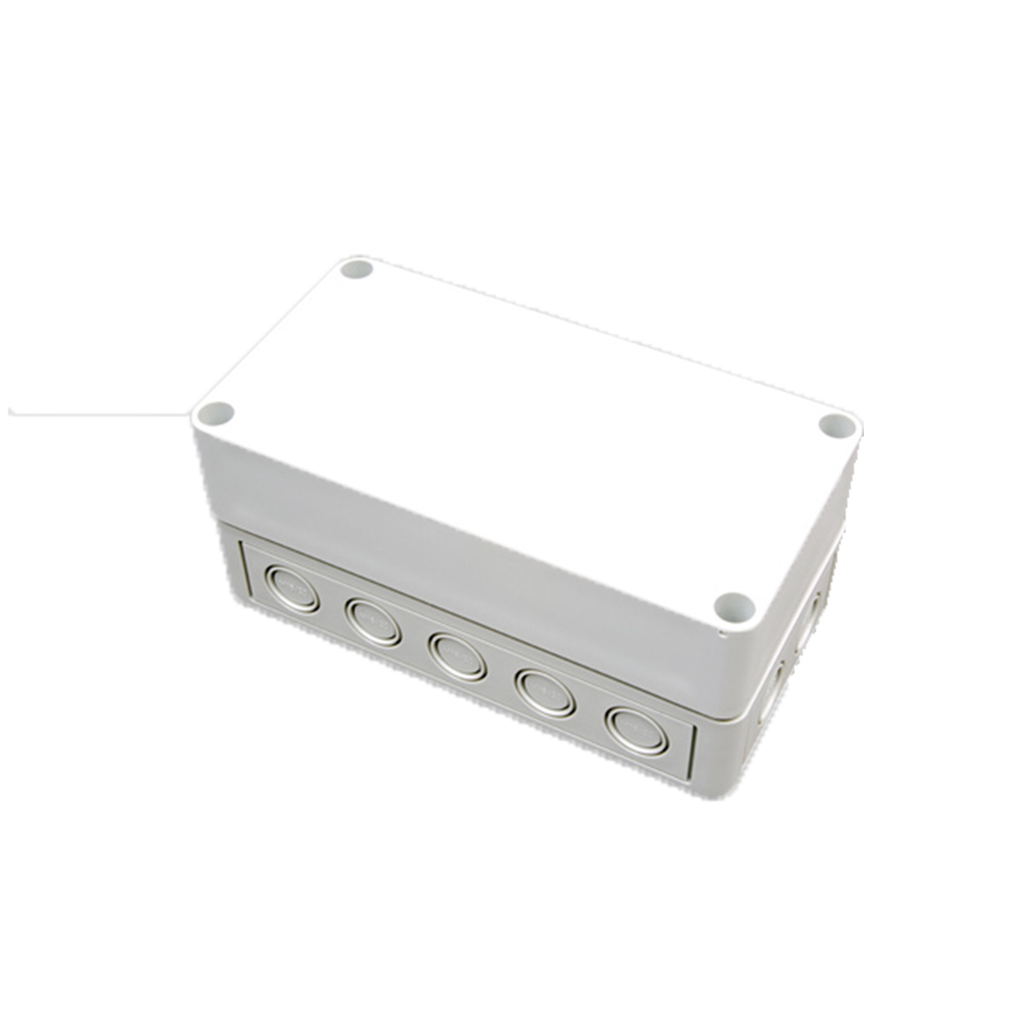 IP66 enclosure for Driver Small