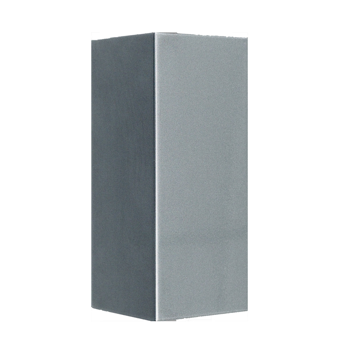 Metal Square Wall Light main image