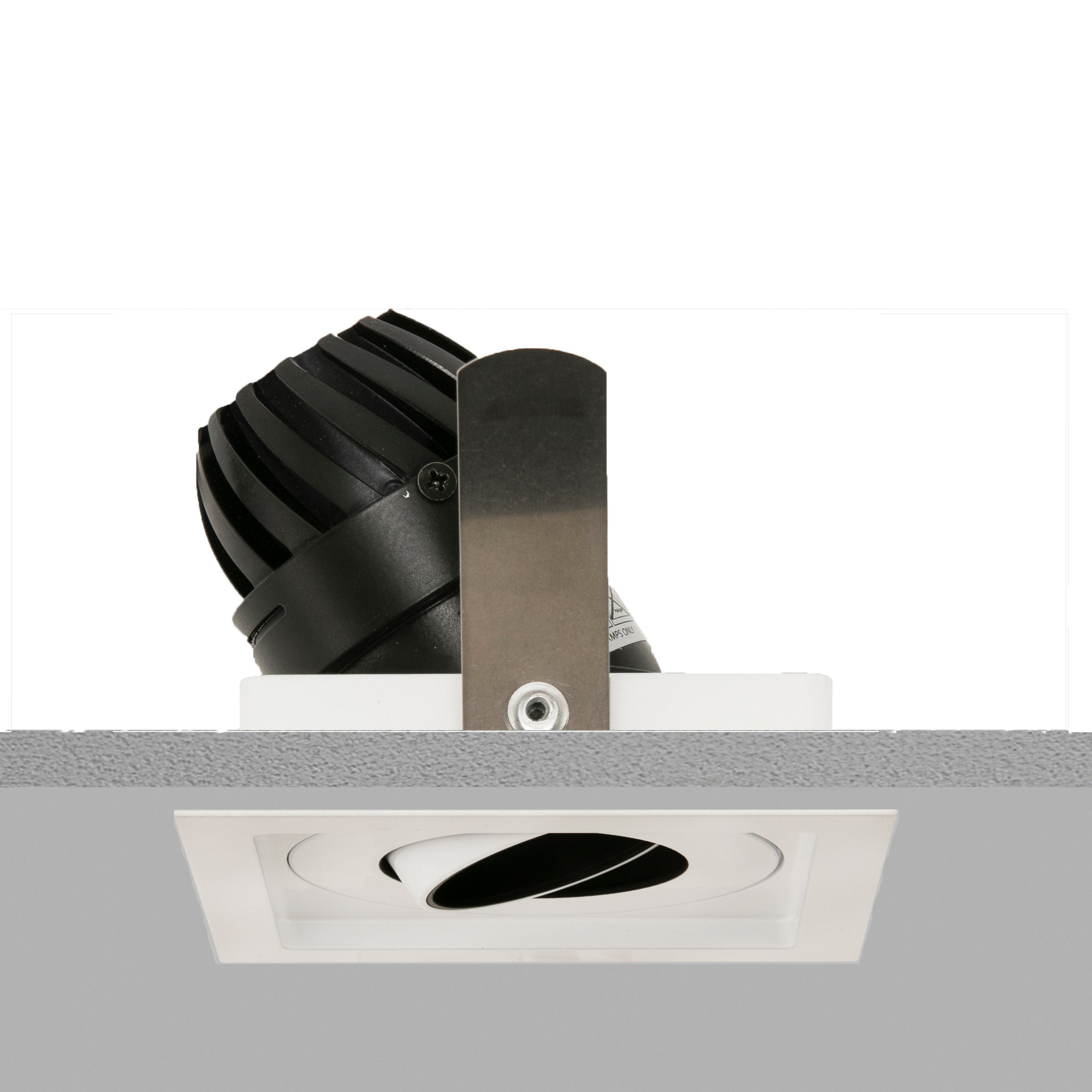 Square 50 Trim Downlight