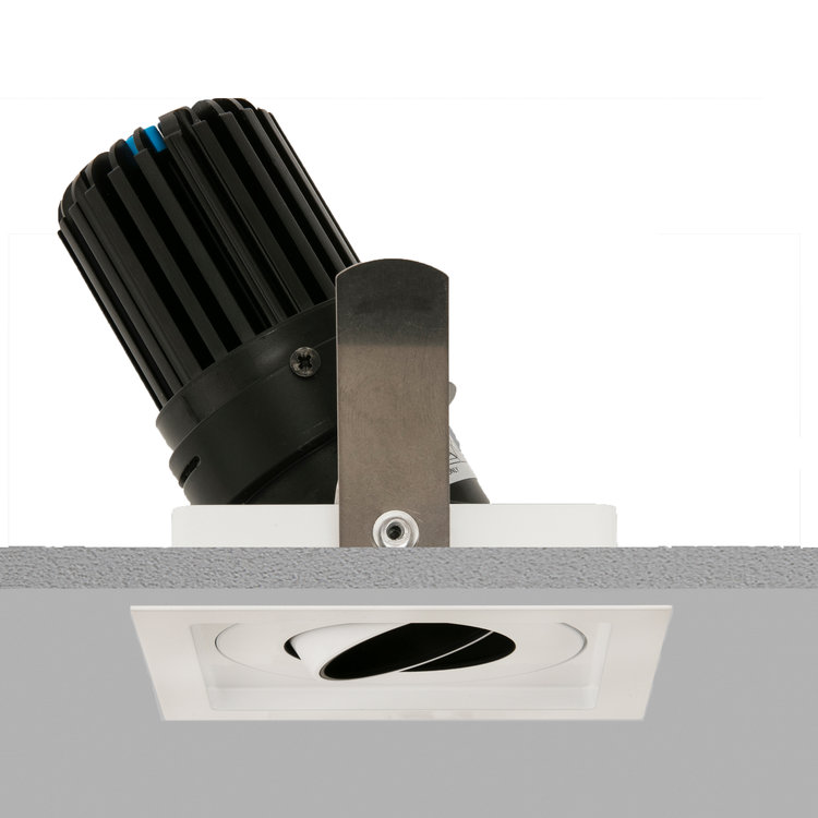 Square 50+ Trim Downlight