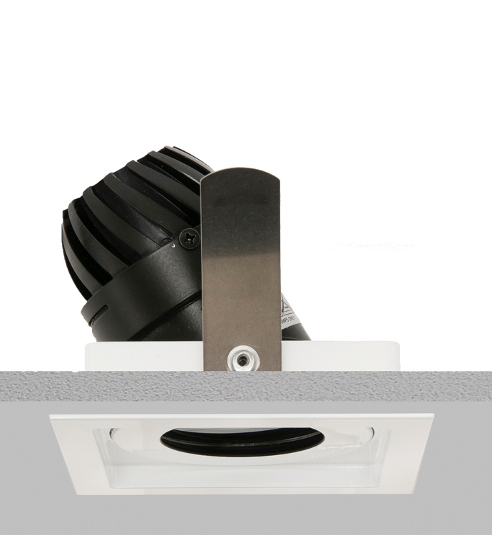 Square 50 Trim IP Downlight